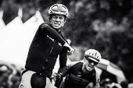 2015 Tour of Utah Stage 1 Finish Celebration KielREIJEN(USA-UHC)