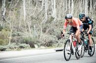 2016 Amgen Tour of California Stage05, Breakaway, AdamDEVOS(CAN-RLY), XabierZANDIO(ESP-SKY) respond to TomsSKUJINS(LAT-CPT) attack