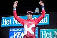 2016_Driedaagse De Panne-Koksijde_Stage1, AlexanderKRISTOFF(NOR-KAT), Stage Winner,  GC & Points Leader.