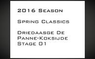 2016_Driedaagse De Panne-Koksijde_Stage1_