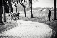 2016_E3Harelbeke_WouterWIPPERT (NED-CPT) leads breakaway along the Paddestraat