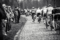 2016_E3Harelbeke_BelgianSpring, Fans & racing on the pavé