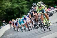 2016 Grands Prix Cyclistes de Québec et de Montréal, Montreal Race, Peloton, EgvenyPETROV(RUS-TNK), descent fro Polytechnique