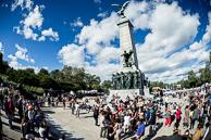 2016 Grands Prix Cyclistes de Québec et de Montréal, Montreal Race,