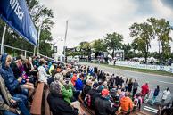 2016 Grands Prix Cyclistes de Québec et de Montréal, Montreal Race, Sign On, Fans watch IAMCycling(IAM-SUI)