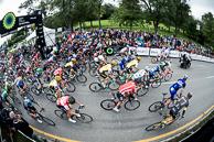 2016 Grands Prix Cyclistes de Québec et de Montréal, Montreal Race, Depart.