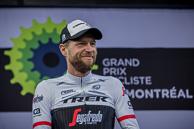 2016 Grands Prix Cyclistes de Québec et de Montréal, Montreal Race, Podium, Best Canadian, RyderHESJEDAL(CAN-TFS), final Canadian race, retiring end of season