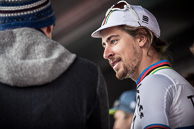 2016 Scheldeprijs,, Start, Team Presentation, PeterSAGAN(SVK-TNK)