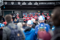 2016 Scheldeprijs,, Start, Team Presentation, Lotto Soudal