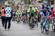 2016 Scheldeprijs, Peloton  during Shoten Circuits, Cannondale ProCycling Team