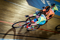 2016_WorldCyclingLeague_LA_1stSession_AndreasMUELLER(GER-CaliforniaWave))_JustinWILLIAMS(USA-ColoradoCyclones)_ZacharyKOVALCIK(USA-CaliforniaWave)