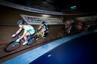 2016_WorldCyclingLeague_LA_1stSession_Women's Elimination AlissaMAGLATY(USA-CaliforniaWave)