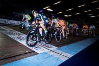 2016_WorldCyclingLeague_LA_1stSession_StephenHALL(AUS-PennsylvaniaLightnening)