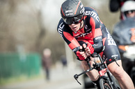 2016_Driedaagse De Panne-Koksijde_Stage3b_ITT, TomBOHL(SUI-BMC), third place for Stage.