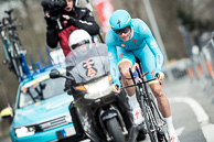 2016_Driedaagse De Panne-Koksijde_Stage3b_ITT,LieuweWESTRA(NED-AST), Stage and Overall Winner