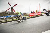 2016_Driedaagse De Panne-Koksijde_Stage3b_ITT, MaciejBODNAR(POL-TNK), Winner of Stage