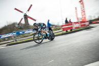 2016_Driedaagse De Panne-Koksijde_Stage3b_ITT, EliaVIVIANI(ITA-SKY), winner of Stage 2