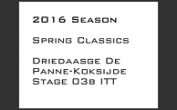 2016_Driedaagse De Panne-Koksijde_Stage3b_ITT_